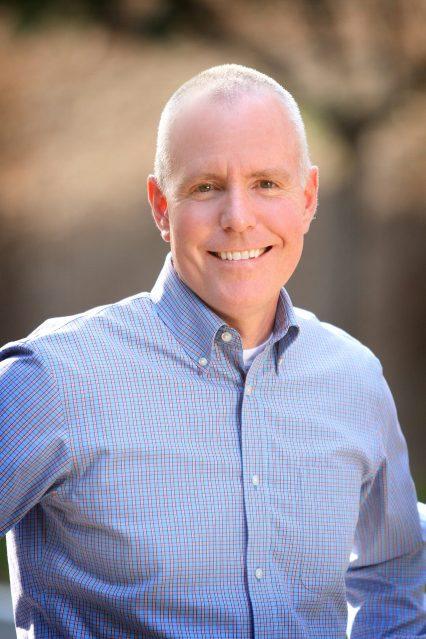 Dr. John Carton, licensed psychologist at Soublis Psychological Associates