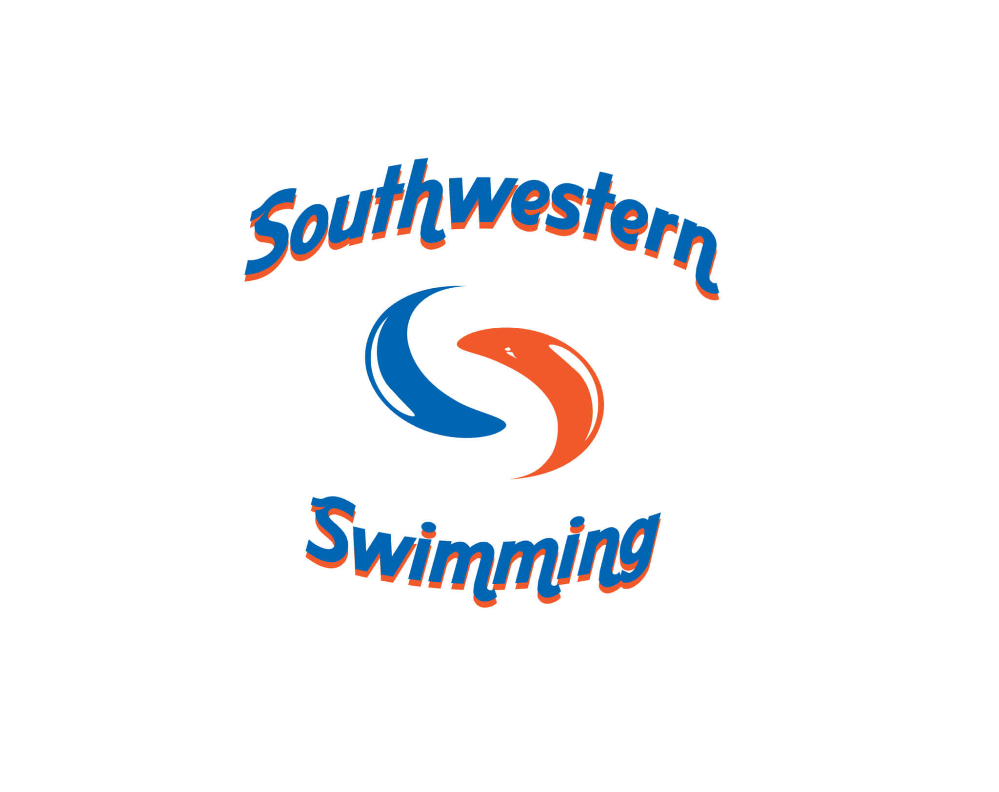 Southwestern Swimming logo