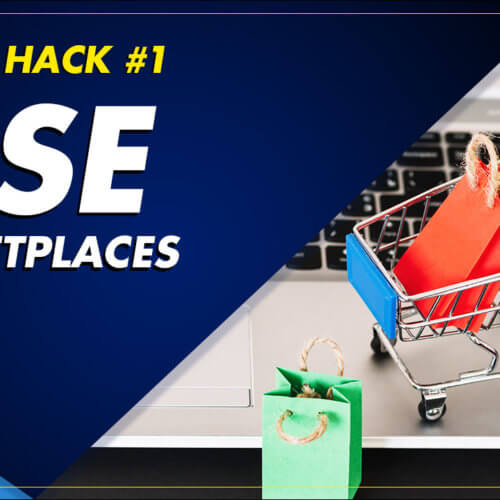 Attn: Hack #1 Use Marketplaces & Classifieds