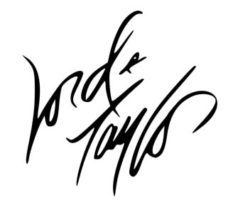 lord and taylors logo