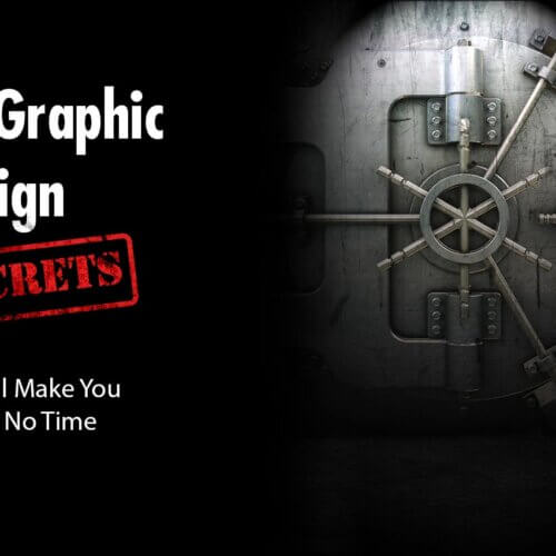 12 Graphic Design Secrets That Will Make You A Pro In No Time
