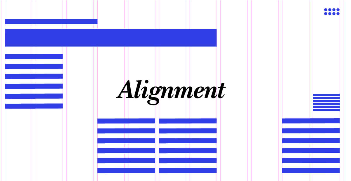Law of Alignment