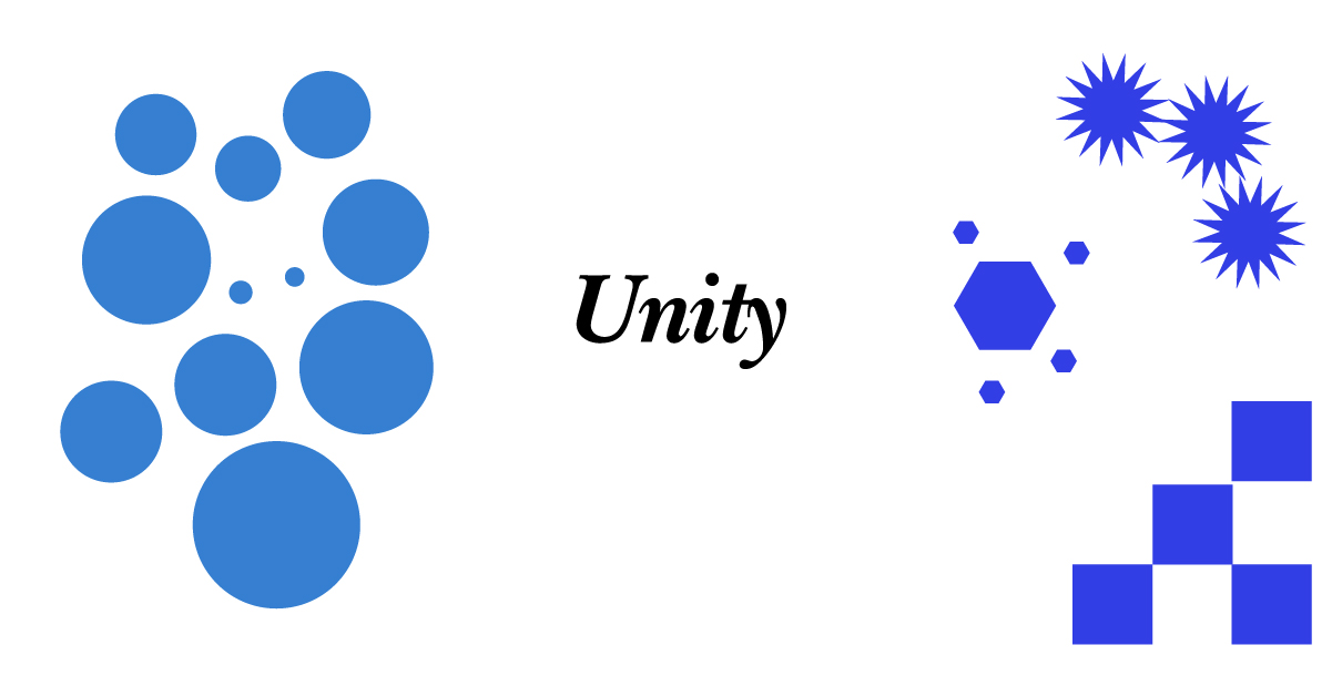 Laws of Graphic Design - Unity
