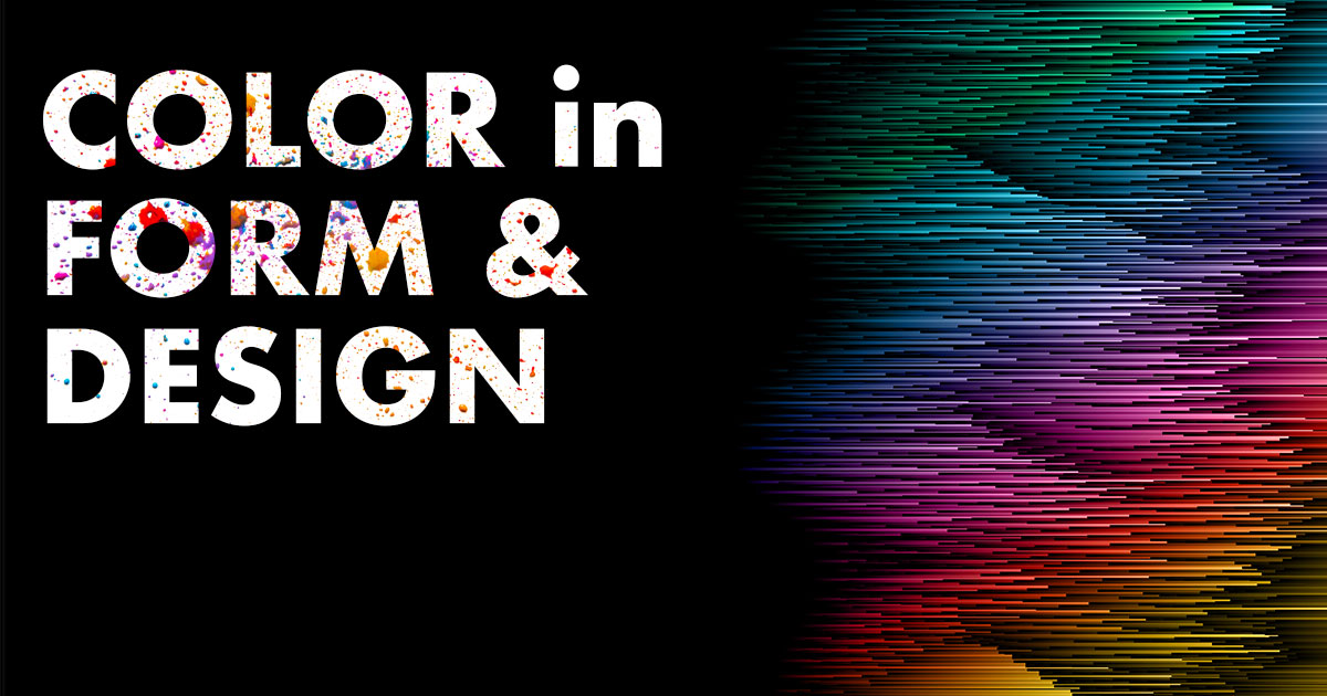 color-in-form-and-design