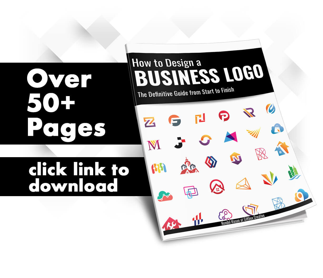logo design book download