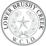Lower Brushy Creek Water Control Improvement District