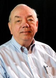 Edmond S. Komandosky President Term: June 2016 - May 2020