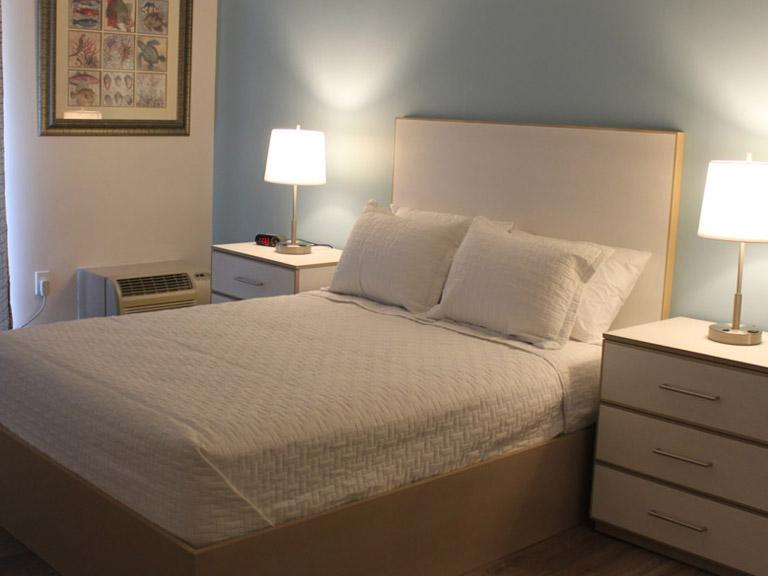 Esplanade suites Sundance Vacations 1 Bedroom2.1