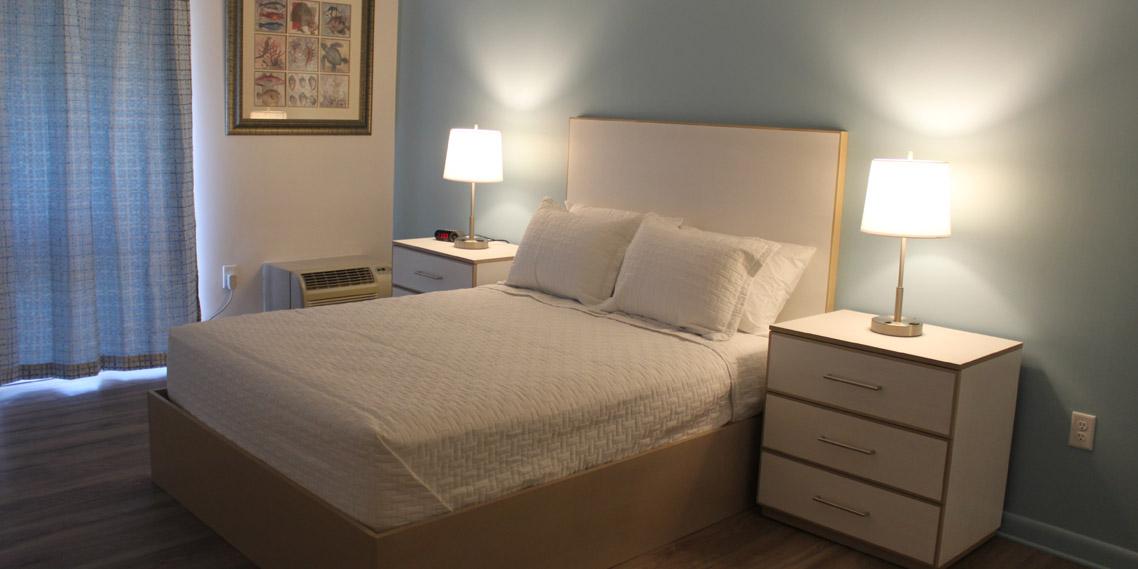Esplanade suites Sundance Vacations One Bedroom 1138×569