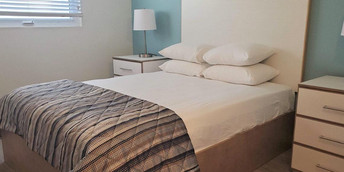 Esplanade Suites 2 bdr bedroom 1140×570