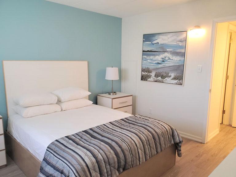Esplanade Suites 2 bdr bedroom 2