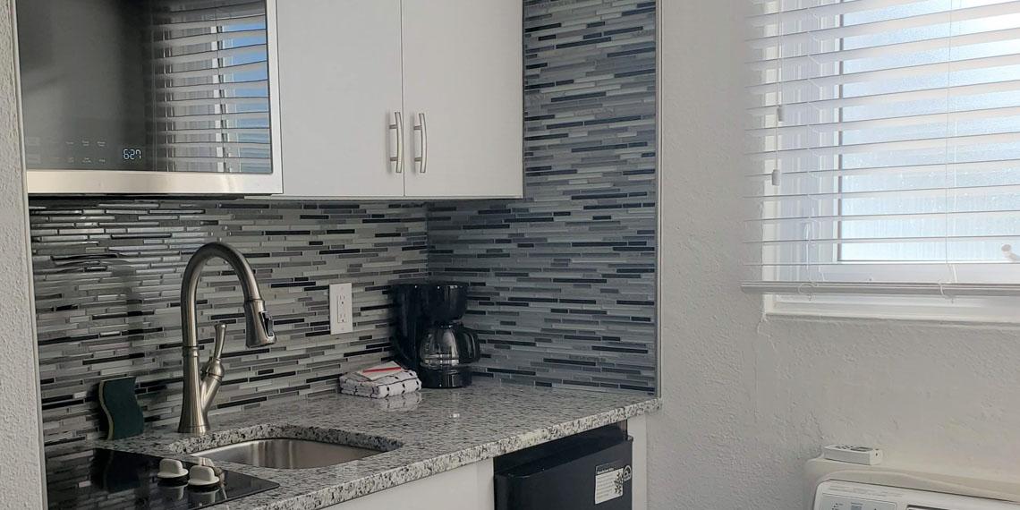 Esplanade Suites Studio Kitchen 1140×570
