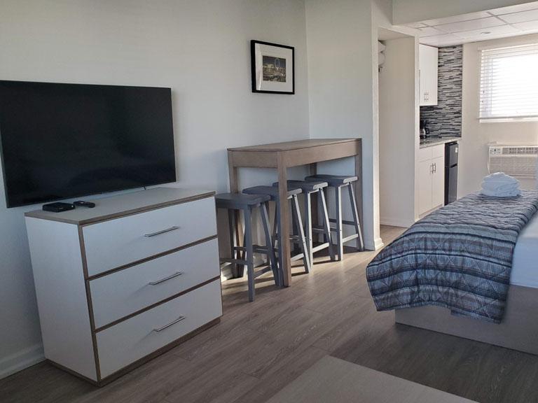 Esplanade Suites Studio Overview 2