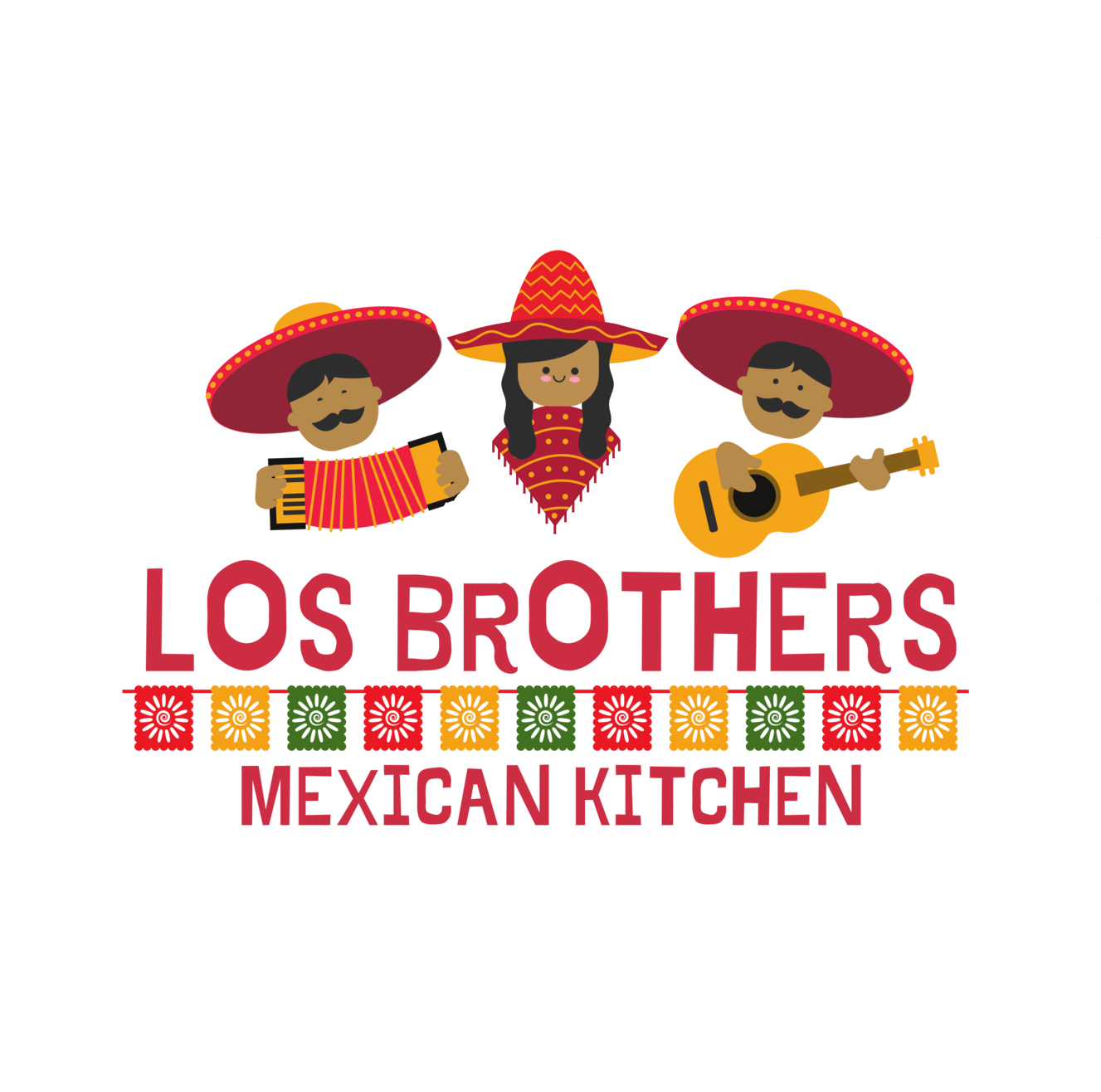 Los Brother Mexican Kitchen