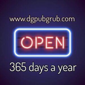 D&G Pub and Grub