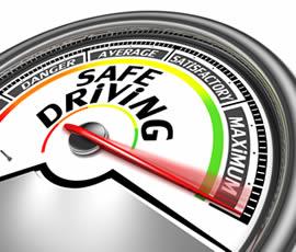 Save Driving Meter