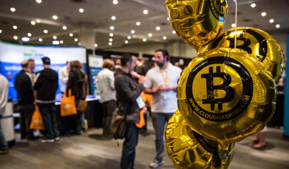 Investment forum of crypto currency passed