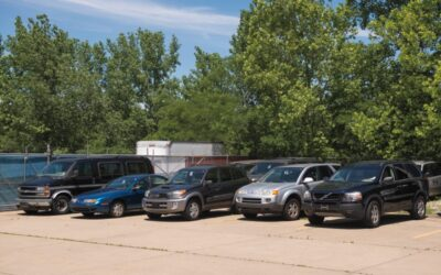 Car Donation Ministry Offers Recipients a Spiritual Lift