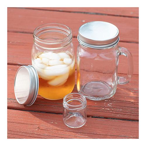 personalized mason jars
