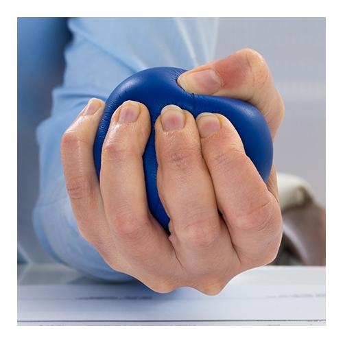 personalized stress balls