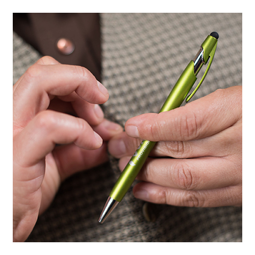 personalized stylus pens