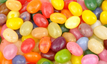 Sweet Marketing with Promotional Jelly Beans (& More!)