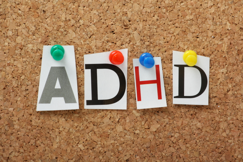 AD/HD Evaluation: A Parent's Starter Guide