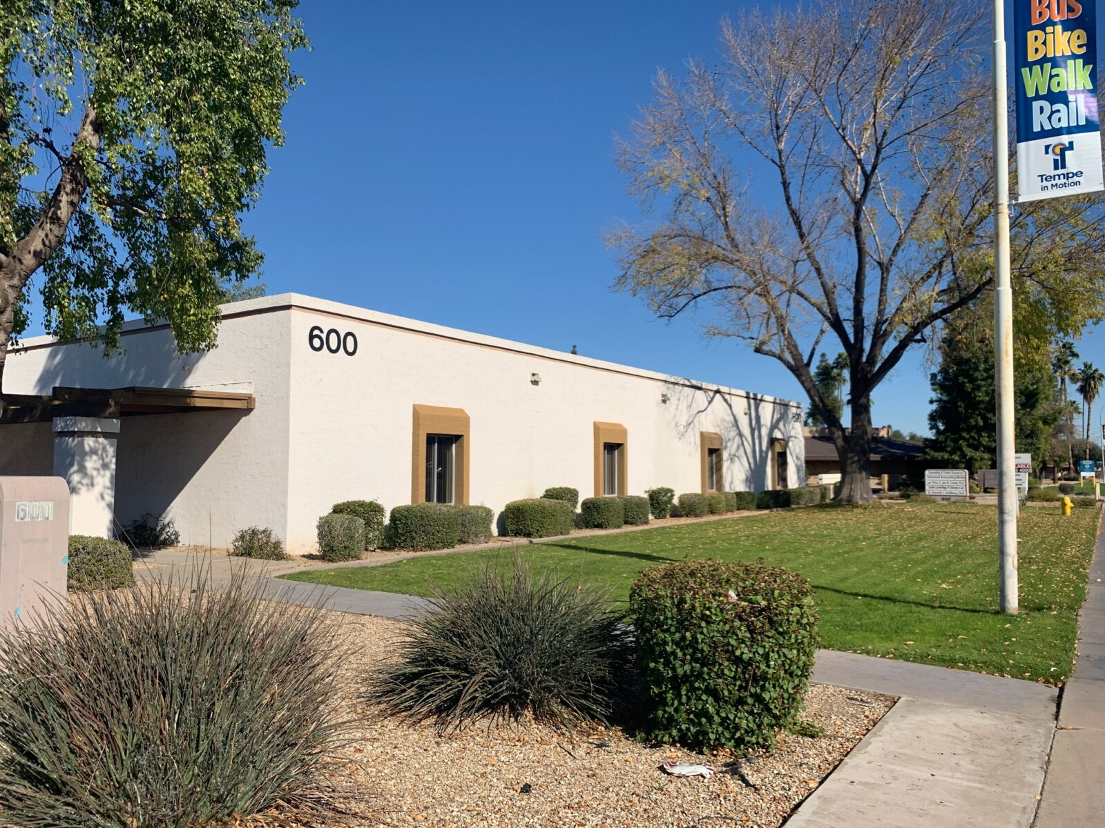 Affordable Mediation Tempe Office