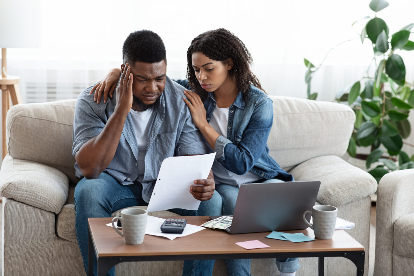 How to Handle Marital Stress In These Tough Times