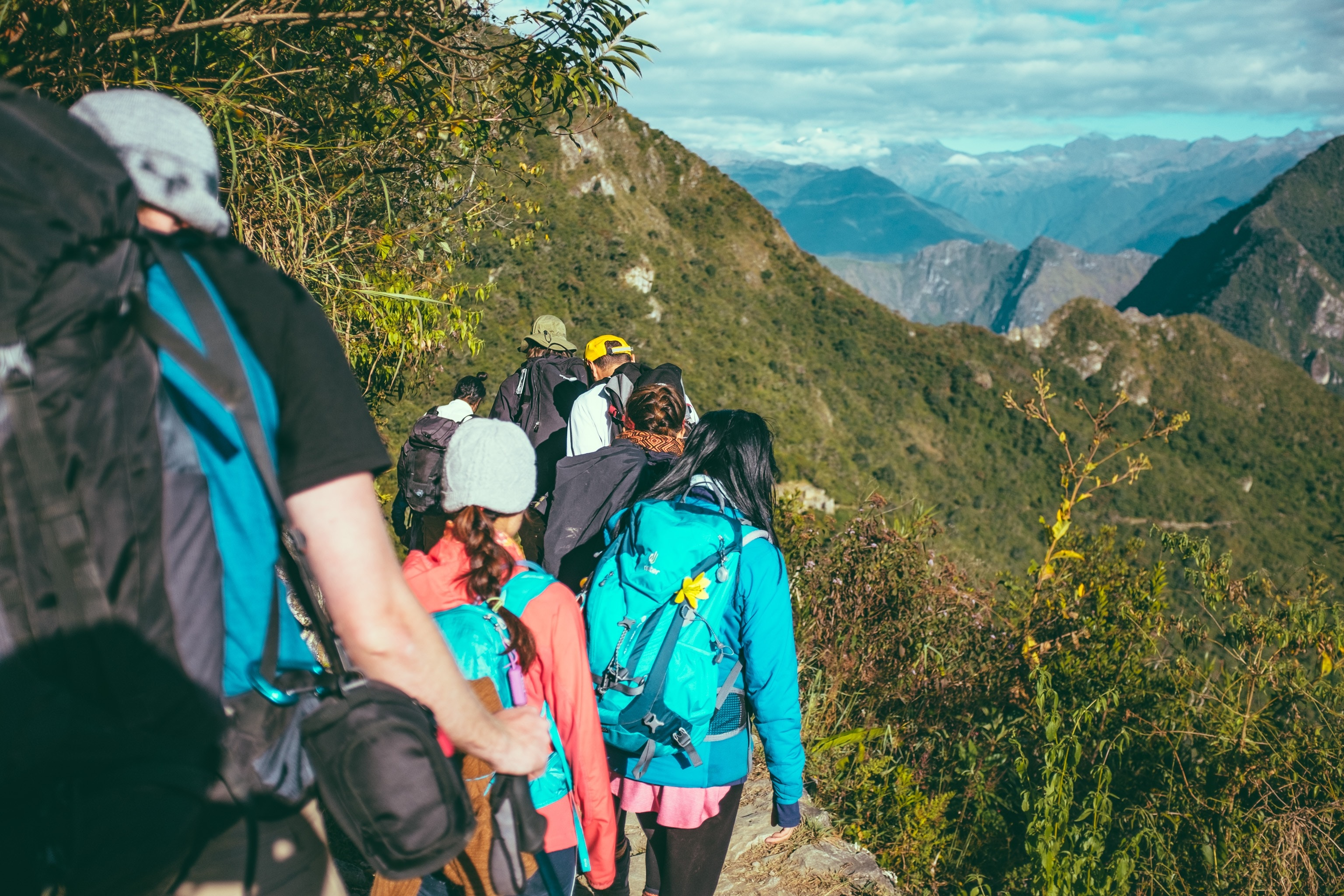 hiking gear featured image