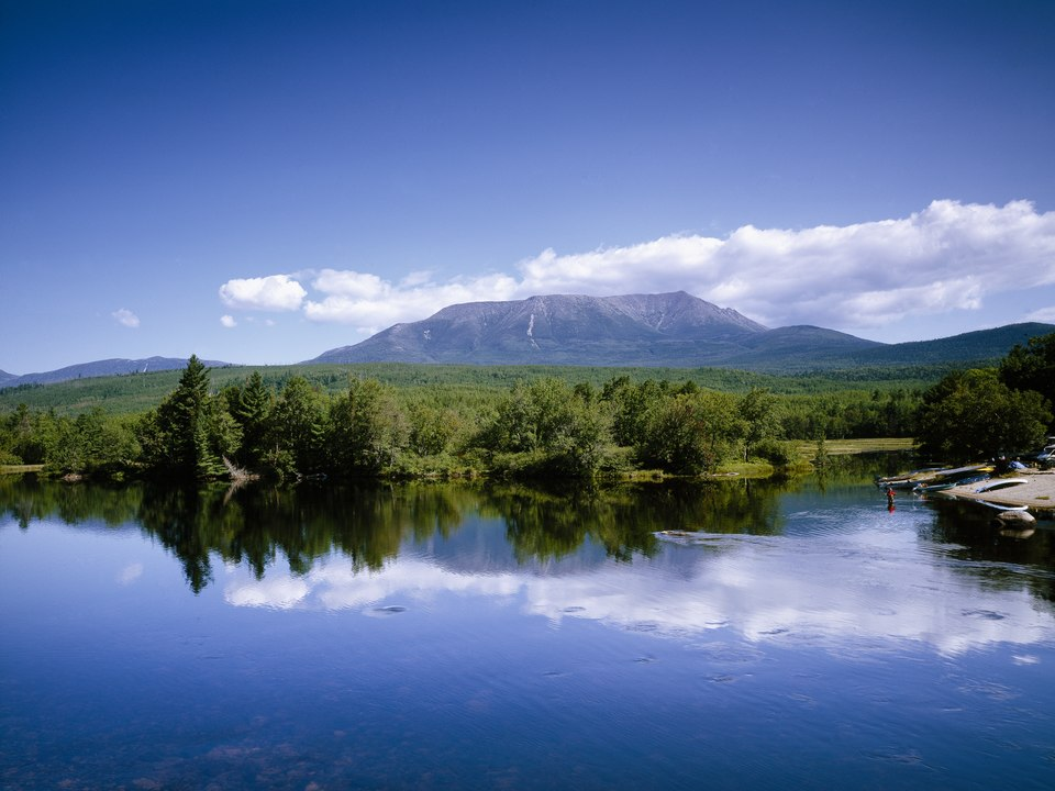 Appalachian Trail Thru-Hiker featured image