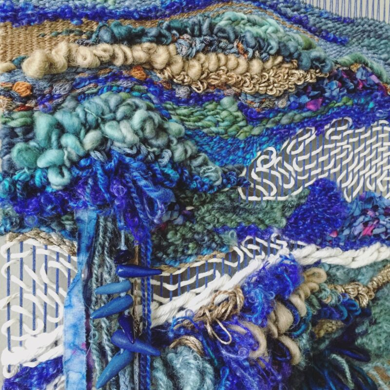 Intuitive Weaving