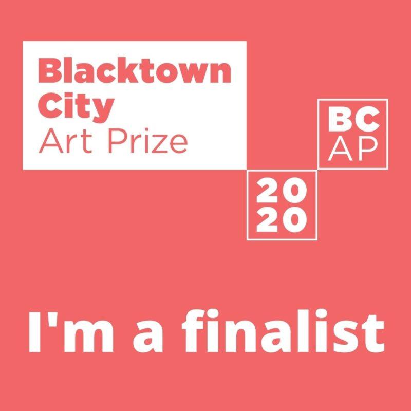 Finalist, Blacktown City Art Prize
