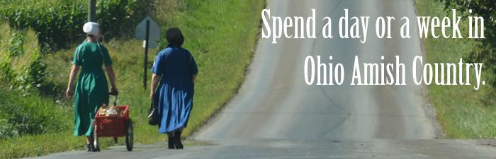 Ohio Amish Country