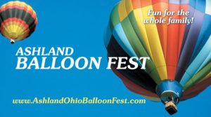 Ohio Hot Air Balloon Festivals and Events