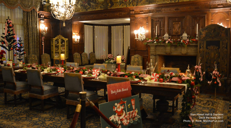 27+ Stan Hywet Christmas  Images