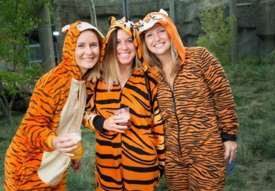 Halloween Fun for Adults