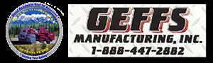 Chip Spreaders | Construction Brooms | GEFFS Manufacturing