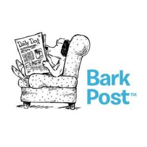 Bark Post