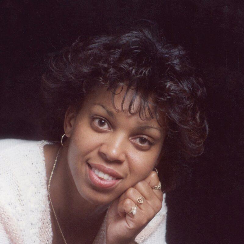Andrea Yvette Blanton