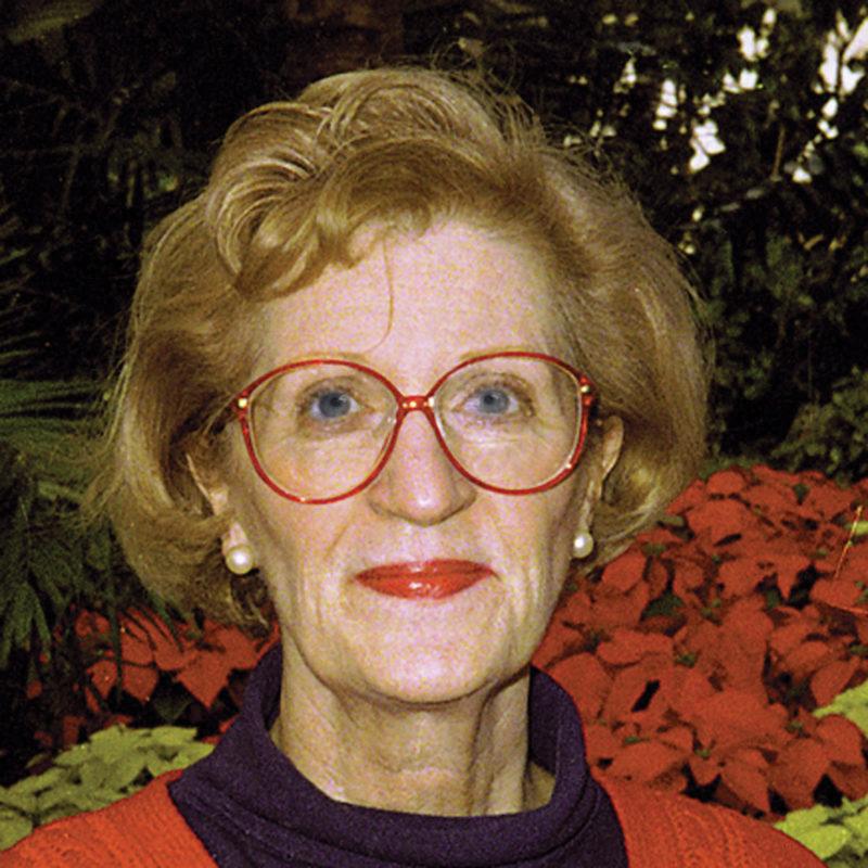 Ann Kreymborg