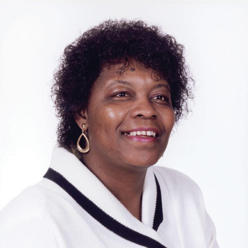 Brenda Faye Daniels