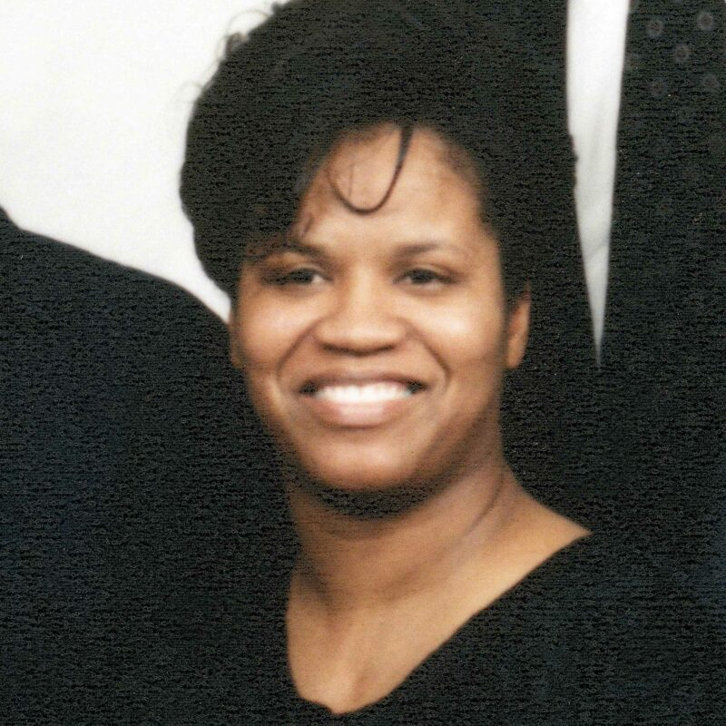 Christi Yolanda Jenkins