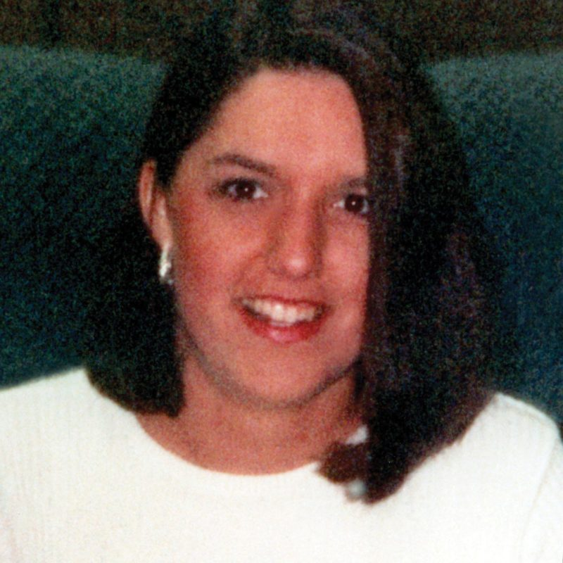 Christy Rosas