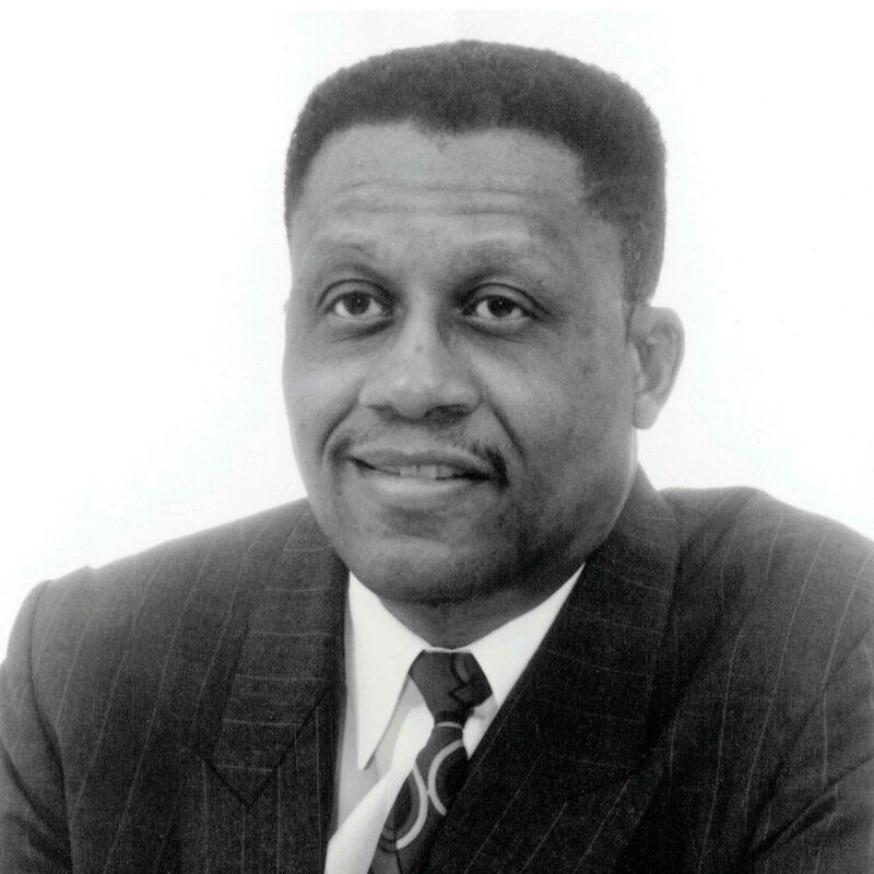 Clarence Eugene Wilson Sr.