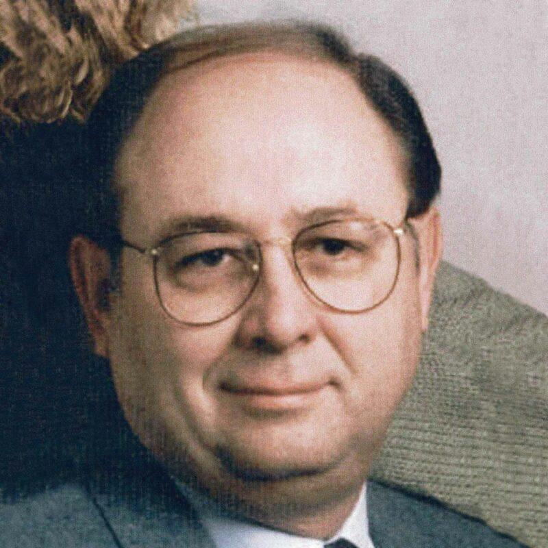 David Jack Walker