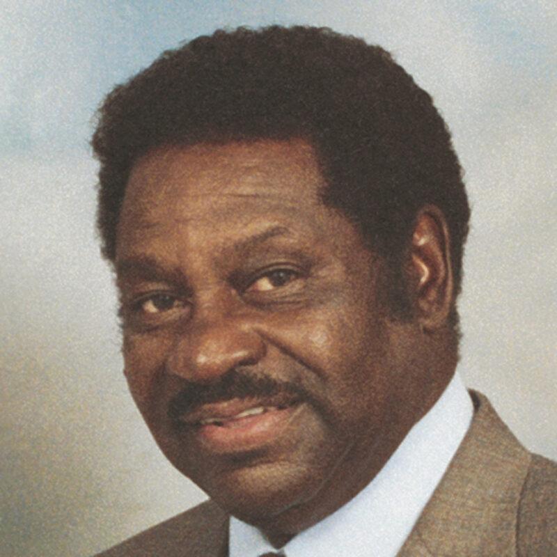 Donald Earl Burns Sr.