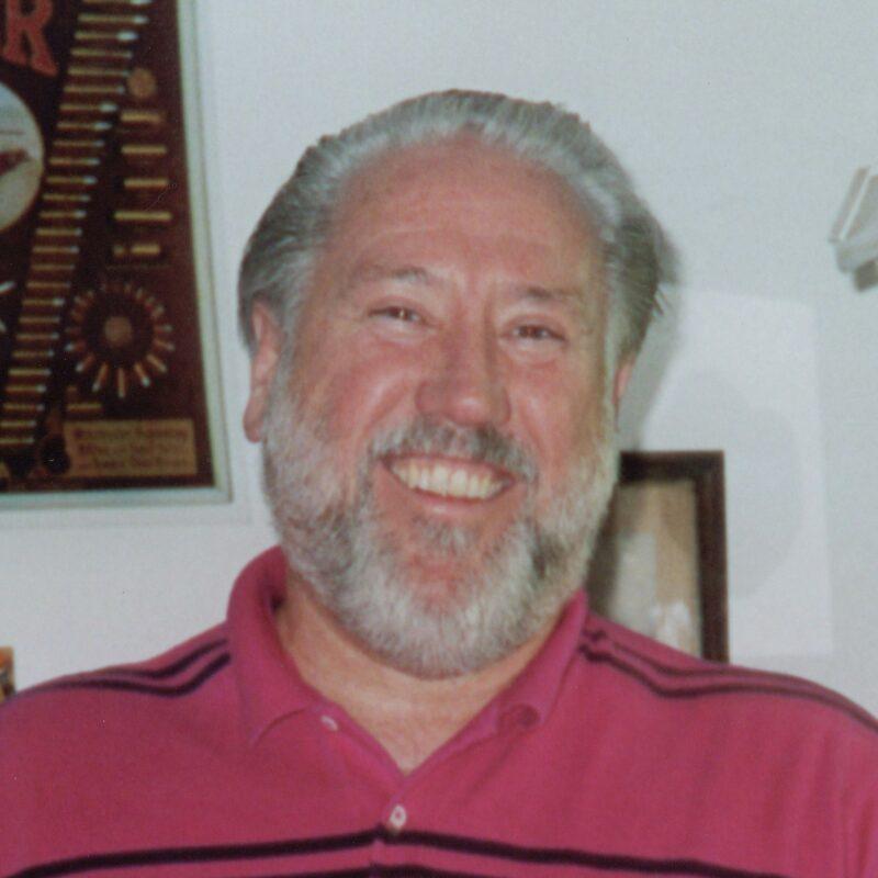 Donald Ray Leonard