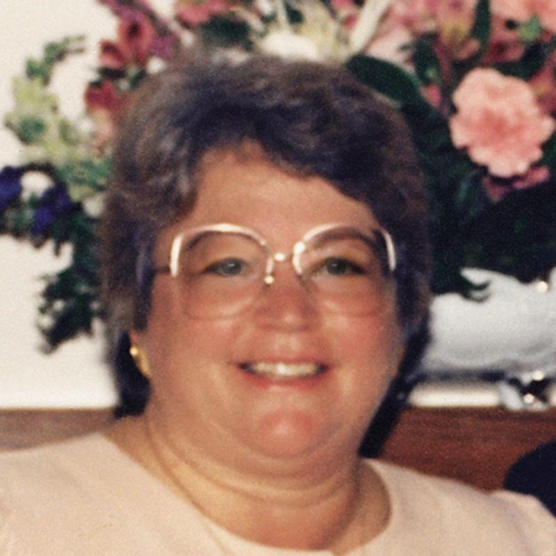 "Dr. Margaret L. ""Peggy"" Clark"