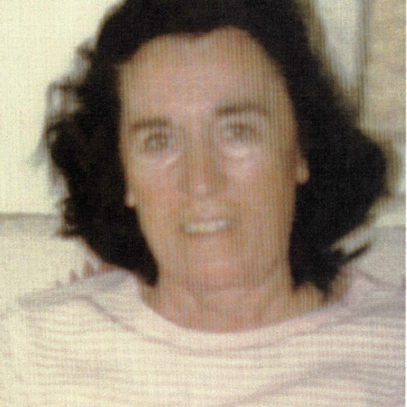 Eula Leigh Mitchell